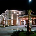 BEST WESTERN PLUS Longhorn Inn & Suites Foto