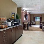Microtel Inn and Suites Sayre Foto