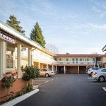 Knights Inn Berkeley CA의 사진