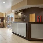 Microtel Inn & Suites by Wyndham Odessa Foto