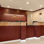 Baymont Inn and Suites Clute Foto