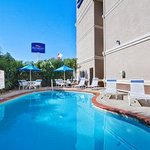 Baymont Inn and Suites Cluteの写真