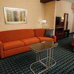 Foto de Fairfield Inn & Suites Athens