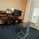 Fairfield Inn & Suites Athensの写真