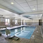 Holiday Inn Express Hotel & Suites Hobbs Foto