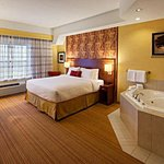 Courtyard by Marriott Londonの写真