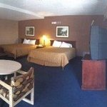 Foto van New Sunflower Inn & Suites