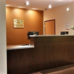 Foto de Econo Lodge Inn & Suites, Minot