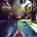 Foto van Surf Goddess Retreats - Bali