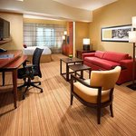 Courtyard by Marriott Long Beach Airport Foto