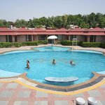 Foto de The Orchha Resort
