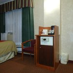 Photo of Comfort Inn Chelsea