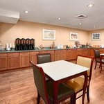 Foto van Baymont Inn & Suites Louisville Airport South