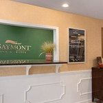 Baymont Inn & Suites Duncan/Spartanburg Foto