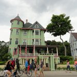Foto de Inn on Mackinac