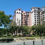 Φωτογραφία: Marina Court Resort Condominium