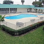 Photo of Motel 6 Houston - I-10 East #4804