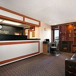 صورة فوتوغرافية لـ ‪Travelodge Inn and Suites Muscatine‬