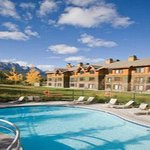 Photo of The Resort at Canmore Banff