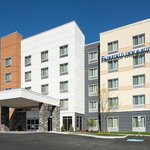 Photo de Fairfield Inn & Suites Hershey Chocolate Avenue