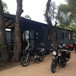 Foto de BIG4 Renmark Riverfront Holiday Park