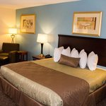 Φωτογραφία: BEST WESTERN PLUS Sikeston