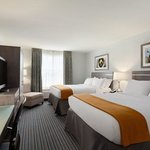 Holiday Inn Express Williamsburg North Foto
