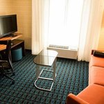 Fairfield Inn & Suites Moncton Foto