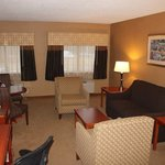 Photo de BEST WESTERN PLUS North Haven Hotel