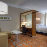 SpringHill Suites Deadwood Foto