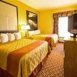 Holiday Inn Express South I 35