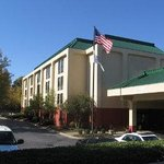 Foto de Baymont Inn and Suites Greenville-Haywood