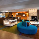 Fairfield Inn & Suites Gainesville resmi