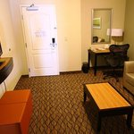 Holiday Inn Effingham Foto