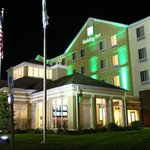 Foto di Holiday Inn Effingham