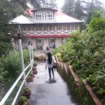 Φωτογραφία: Shimla British Resort