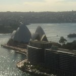 صورة فوتوغرافية لـ ‪Marriott Sydney Harbour at Circular Quay‬