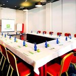 Foto di Holiday Inn Madrid - Las Tablas
