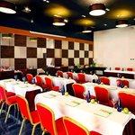 Foto de Holiday Inn Madrid - Las Tablas