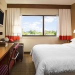 Four Points by Sheraton Kansas City - Sports Complex Foto