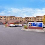 Photo de BEST WESTERN PLUS Campus Inn