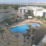 Photo de Le Royal Meridien Abu Dhabi