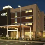 Home2 Suites By Hilton Memphis - Southaven, MS Foto