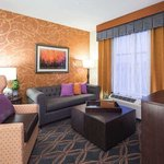 Hampton Inn and Suites Seattle North Lynnwood Foto
