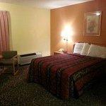 Knights Inn Spokane North resmi