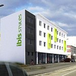 Photo de ibis Styles Brest Centre Port