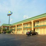 Foto Days Inn Macon I-475