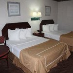Days Inn Macon I-475 resmi