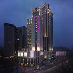 Photo de Aloft Dalian