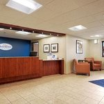 Foto van Travelodge Naperville